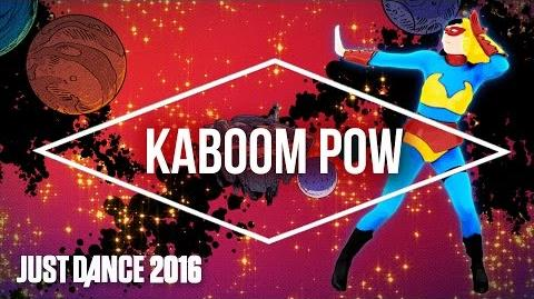 Kaboom Pow - Gameplay Teaser (US)