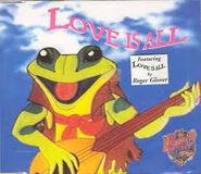 Loveisall p2 inspiration