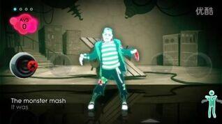 Monster Mash - Just Dance 2