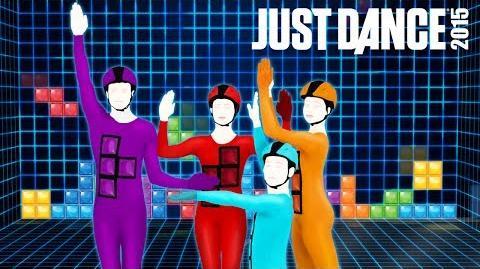 Tetris - Gameplay Teaser (UK)