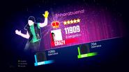 Beautyandabeatdlc jd2014 score