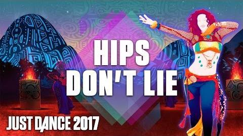 Hips Don't Lie - Gameplay Teaser (US)