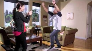 Just Dance 3 -- Jamaican Dance
