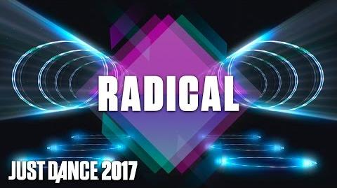 Radical - Gameplay Teaser (US)