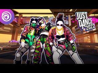 Run the World (Girls) - Gameplay Teaser (UK)