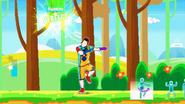 8bitretake jd2018 gameplay 2