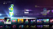 BoomDLC jd2016 menu