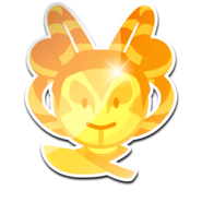 Et golden ava
