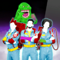 Ghostbusters cover generic