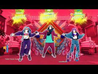 Habibi Yaeni by Orgonite - Just Dance 2021 (Full Gameplay)