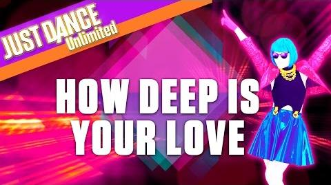 How Deep Is Your Love - Gameplay Teaser (US)
