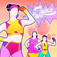 Juice jd2021 cover generic