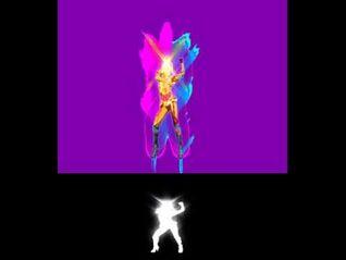 Just Dance 2015 Extract - Dark Horse - -3