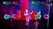 Kidsina jd3 promo gameplay