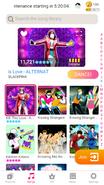 Killthislovealt jdnow menu phone 2020