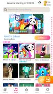 Schoolyardkids jdnow menu phone 2020