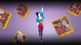 We Can't Stop - Just Dance 2014 (No GUI)