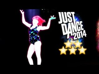 5☆ stars - Just Dance - Just Dance 2014 - Kinect