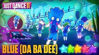Blue (Da Ba Dee) - Just Dance 2019 (Kids Mode)