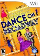 Dance-on-Broadway Wii BXSHT ESRB