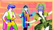 Halloffame jdnow playlist website icon 4