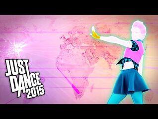 JUST DANCE 2015 - MAPS MAROON 5 - 5 STARS -