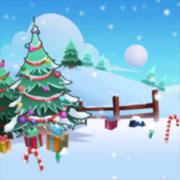 Merrychristmaskids cover albumbkg