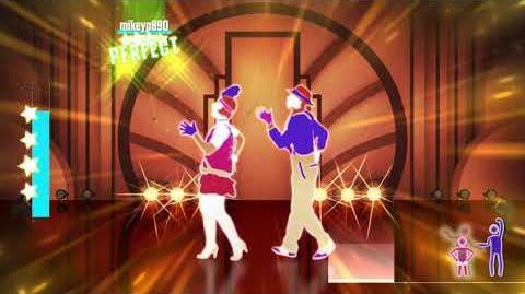 Mugsy Baloney - Just Dance 2018