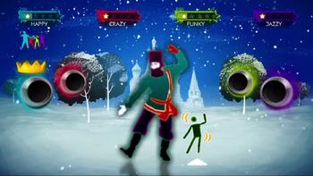 JD3 (Xbox 360)