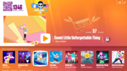 Sweetlittle jdnow menu computer 2017