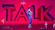Talk title 3