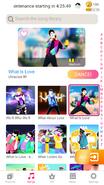 Whatislove jdnow menu phone 2020