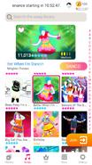 Betterwhen jdnow menu phone 2020