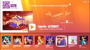 Leanonalt jdnow menu updated