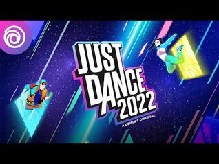 Todrick Hall Announce Trailer - Just Dance 2022 (UK)
