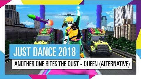 Another One Bites the Dust (Stunt Version) - Gameplay Teaser (UK)