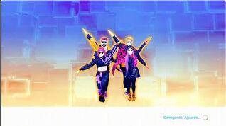 Just Dance 2020 - The Time (Dirty Bit) - Megastar