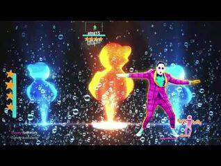 Just Dance 2021 (Unlimited) - Fancy Footwork - Megastar