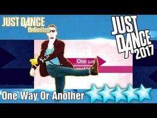 5☆ Stars - One Way Or Another (Teenage Kicks) - Just Dance 2017 - Kinect
