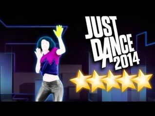 Feel This Moment - Just Dance 2014