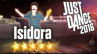 Isidora - Just Dance 2016