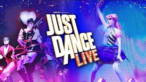 JUST DANCE LIVE FINAL 2 WEEKS!
