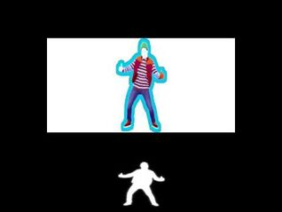 Just Dance 2014 Extract - Troublemaker