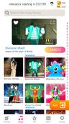 Monstermash jdnow menu phone 2020