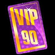 VIP Pass 02