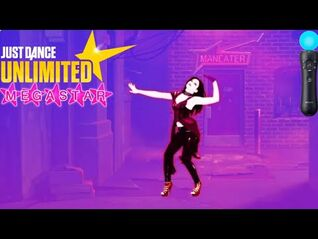 Танец Just Dance® 2020 (Unlimited) - Maneater by Nelly Furtado (PS Move)