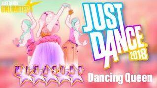 Just Dance 2018 - Dancing Queen by ABBA