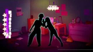 Just Dance 2018 Unlimited - Jump (For My Love) - MEGASTAR