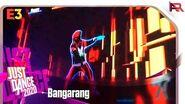 Just Dance 2020 - Bangarang - E3
