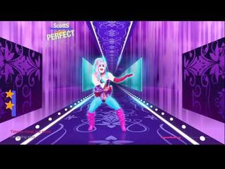 Just Dance 2021 - Boy You Can Keep It - MEGASTAR
